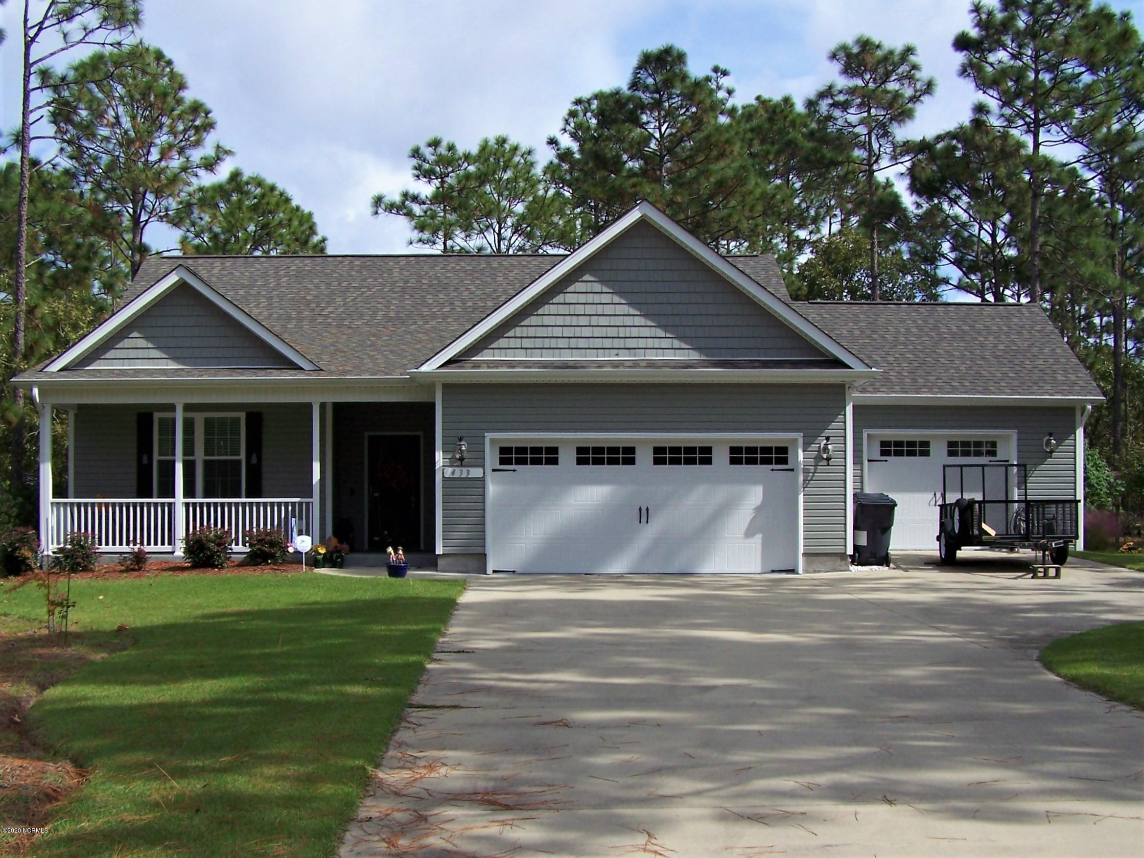 433 Crestview Drive Southport, NC 28461