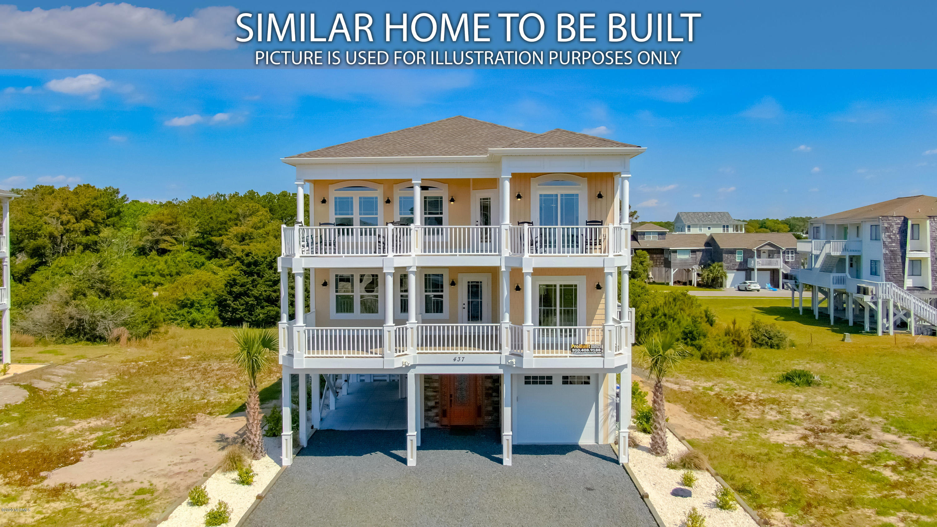 RE/MAX at the Beach - MLS Number: 100231370