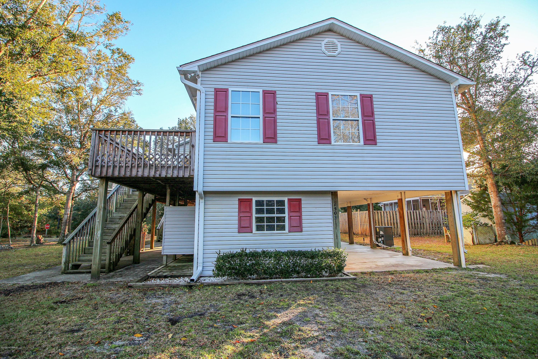 1503 W Oak Island Drive Oak Island, NC 28465
