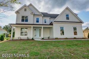 198 Camden Trail, Hampstead, NC 28443