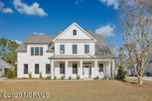 191 Camden Trail, Hampstead, NC 28443