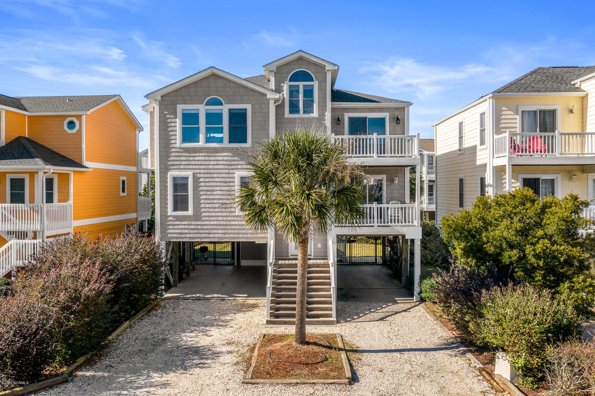 109 By the Sea Drive Holden Beach, NC 28462