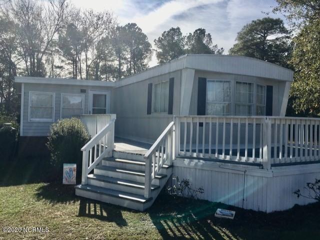 7156 Marker Place Ocean Isle Beach, NC 28469