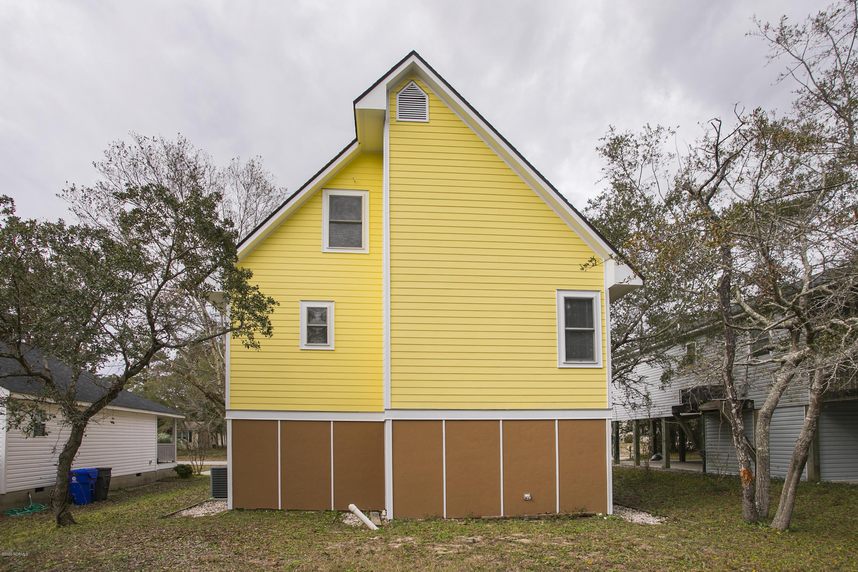 120 NE 33rd Street Oak Island, NC 28465