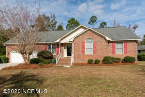 4833 College Acres Drive, Wilmington, NC 28403
