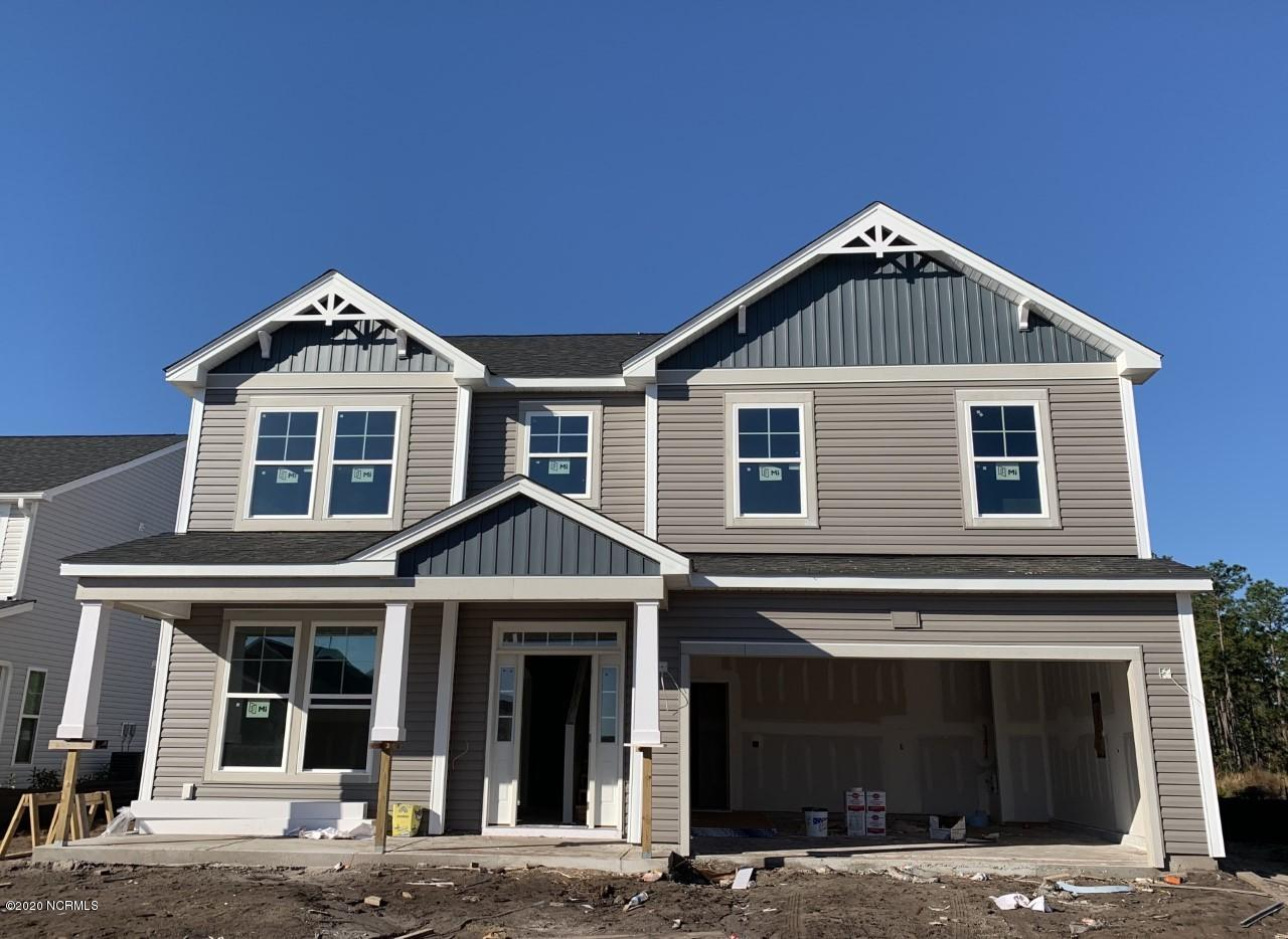 2506 W Longleaf Pine Circle Leland, NC 28451