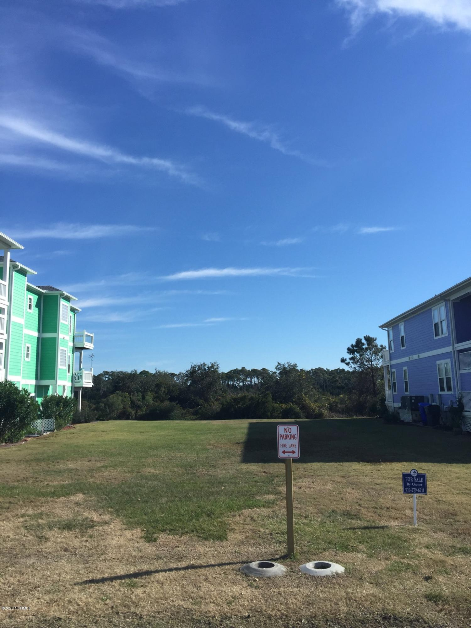 5013 Nester Drive Southport, NC 28461