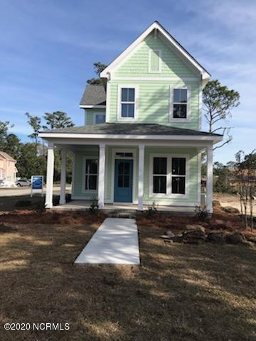 1030 N Caswell Avenue Southport, NC 28461