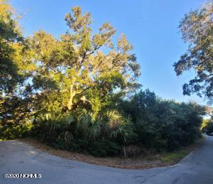 651 Wash Woods Way, Bald Head Island, NC 28461