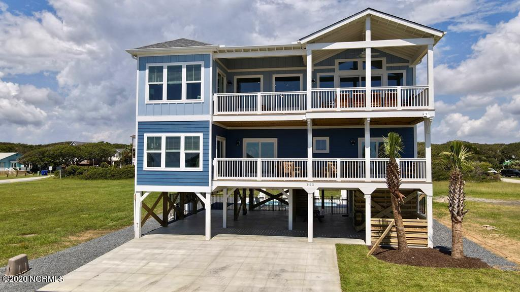 902 Ocean Drive Oak Island, NC 28465
