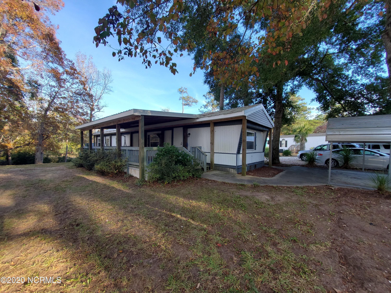 1630 Woodview Circle Ocean Isle Beach, NC 28469