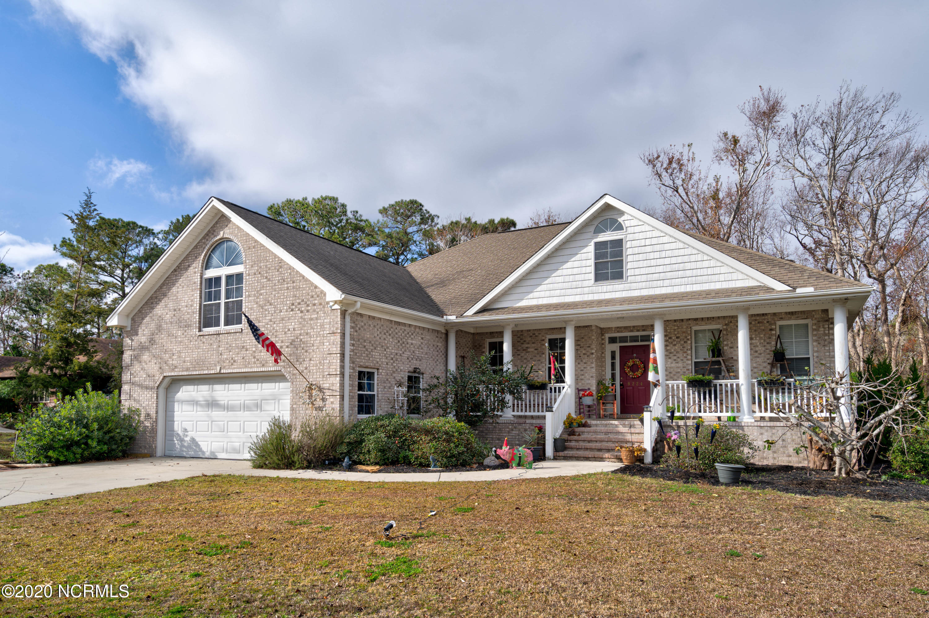 9224 Sedgley Drive Wilmington, NC 28412