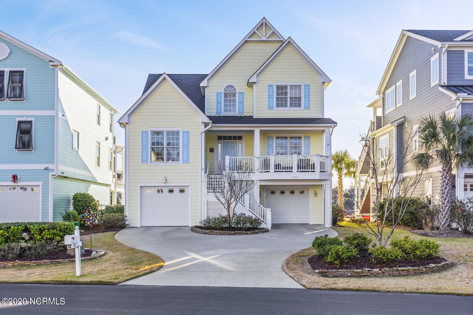 4425 Midshipman Court Southport, NC 28461