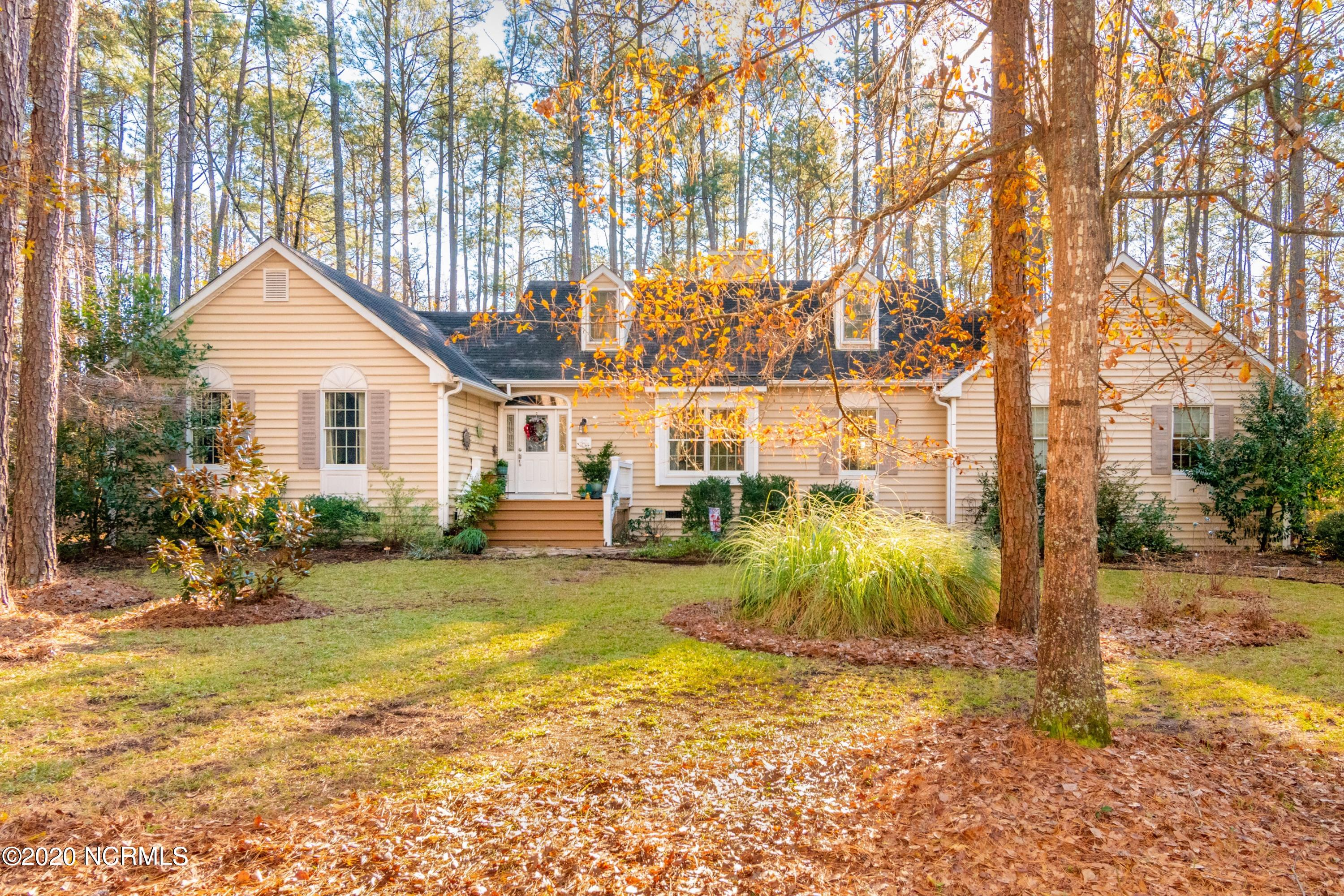 Property for sale at 600 Pamlico River Drive, Washington,  North Carolina 27889