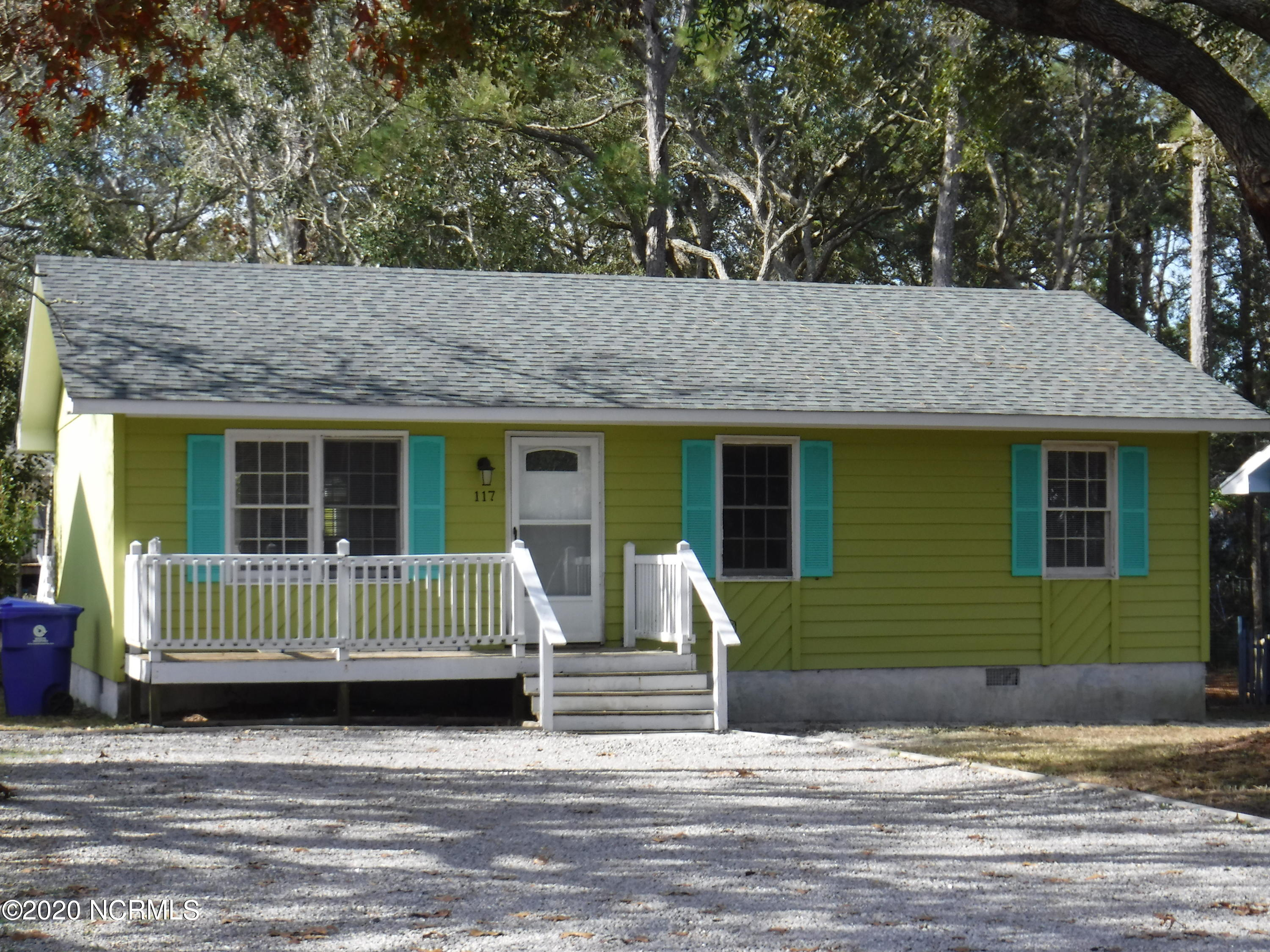 117 NW 14th Street Oak Island, NC 28465