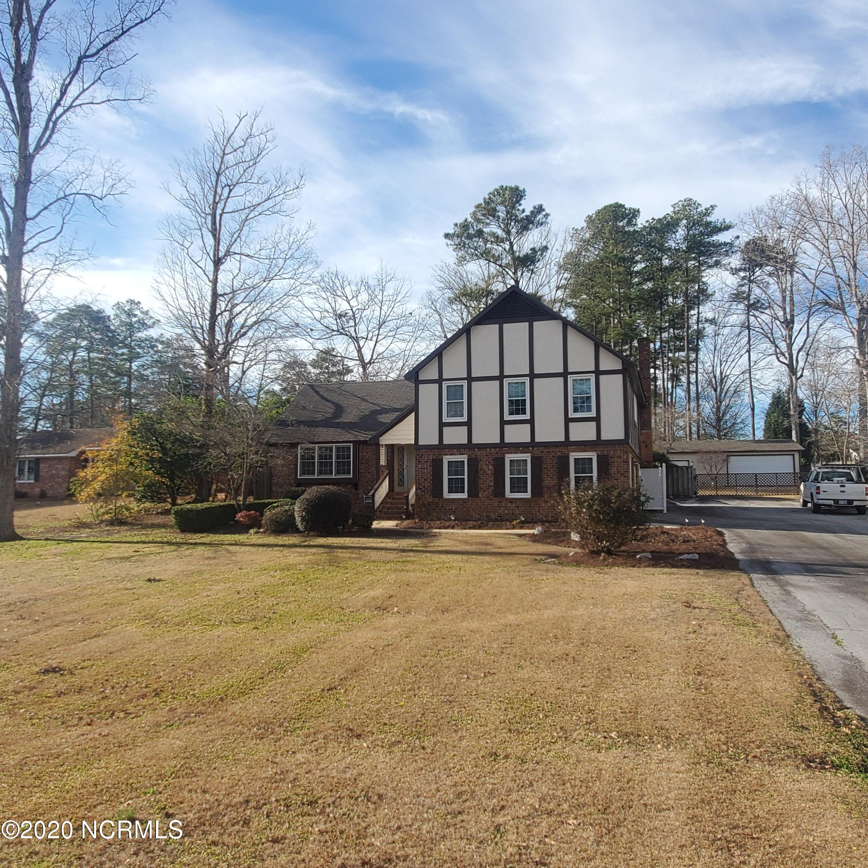 Property for sale at 104 N Reed Drive, Washington,  North Carolina 27889