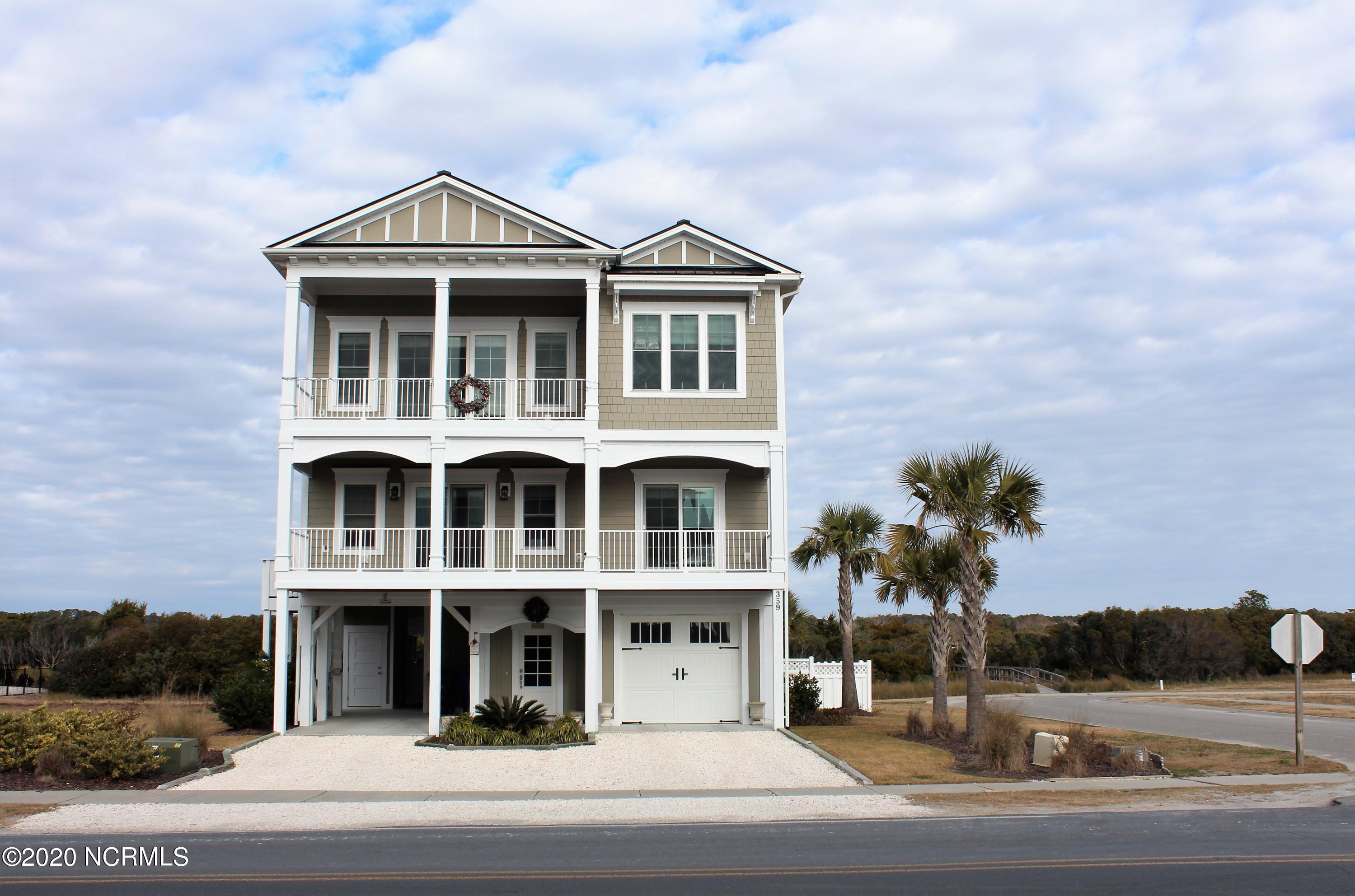 359 E Second Street Ocean Isle Beach, NC 28469