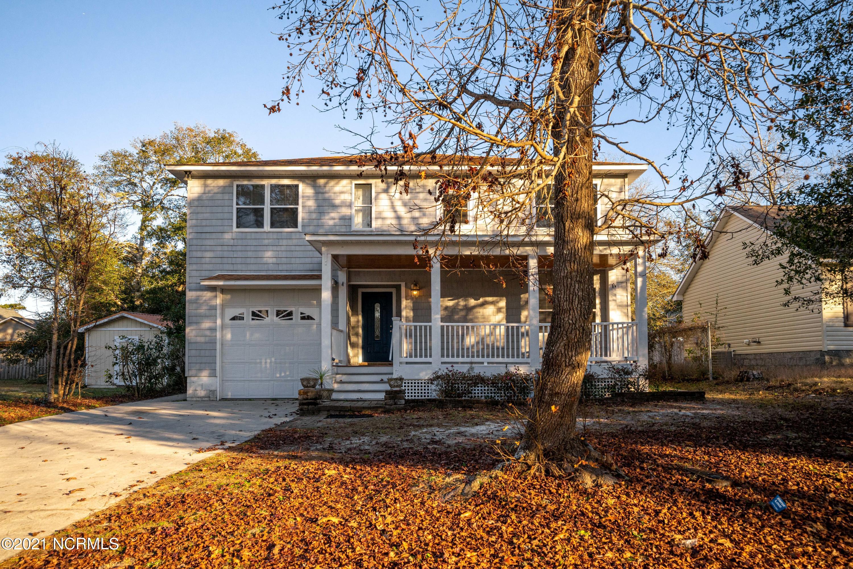 152 NW 14th Street Oak Island, NC 28465
