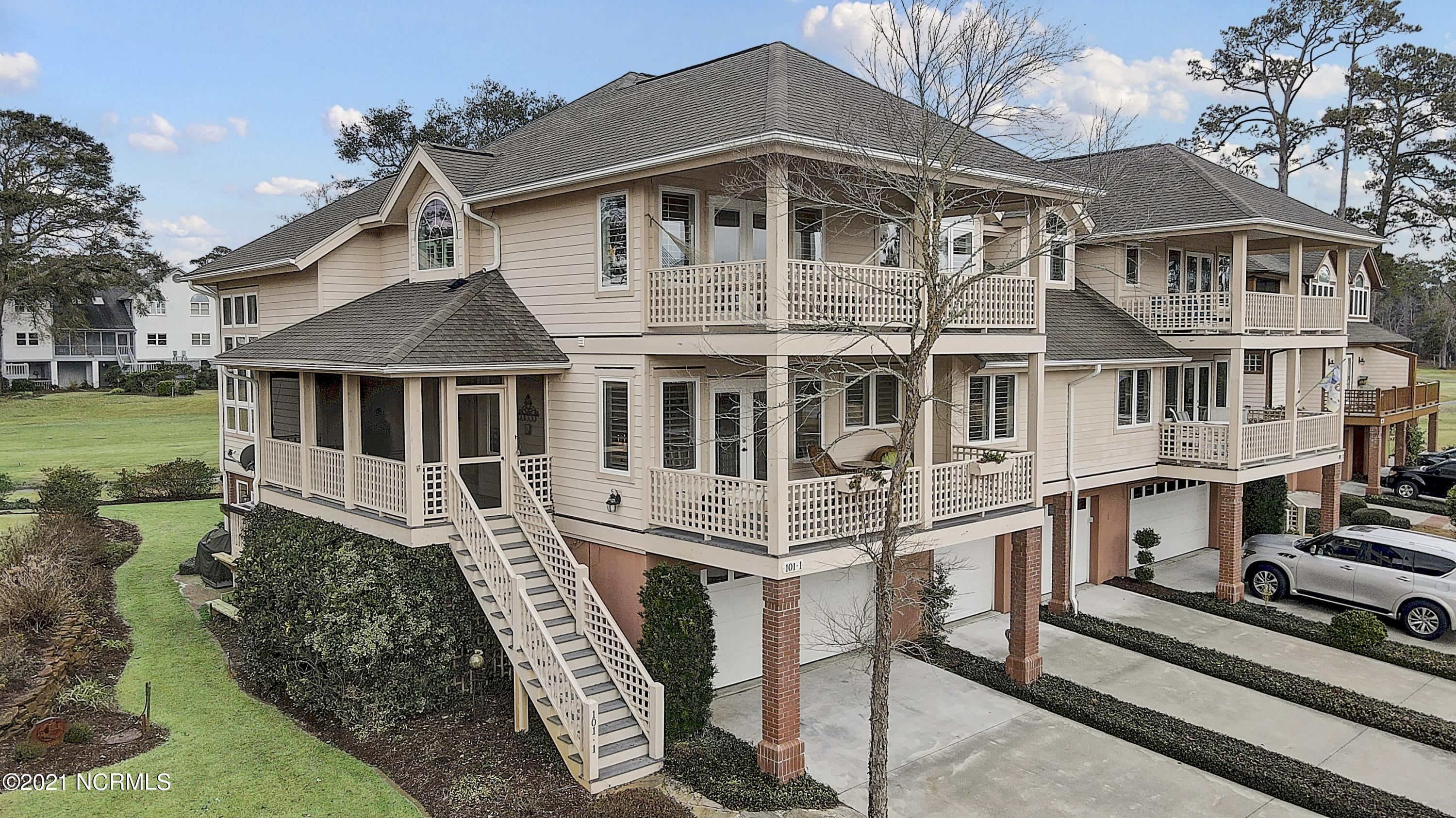 101 Genoes Point Road UNIT #1 Supply, NC 28462