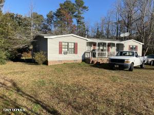 121 Peachtree Street, Whiteville, NC 28472