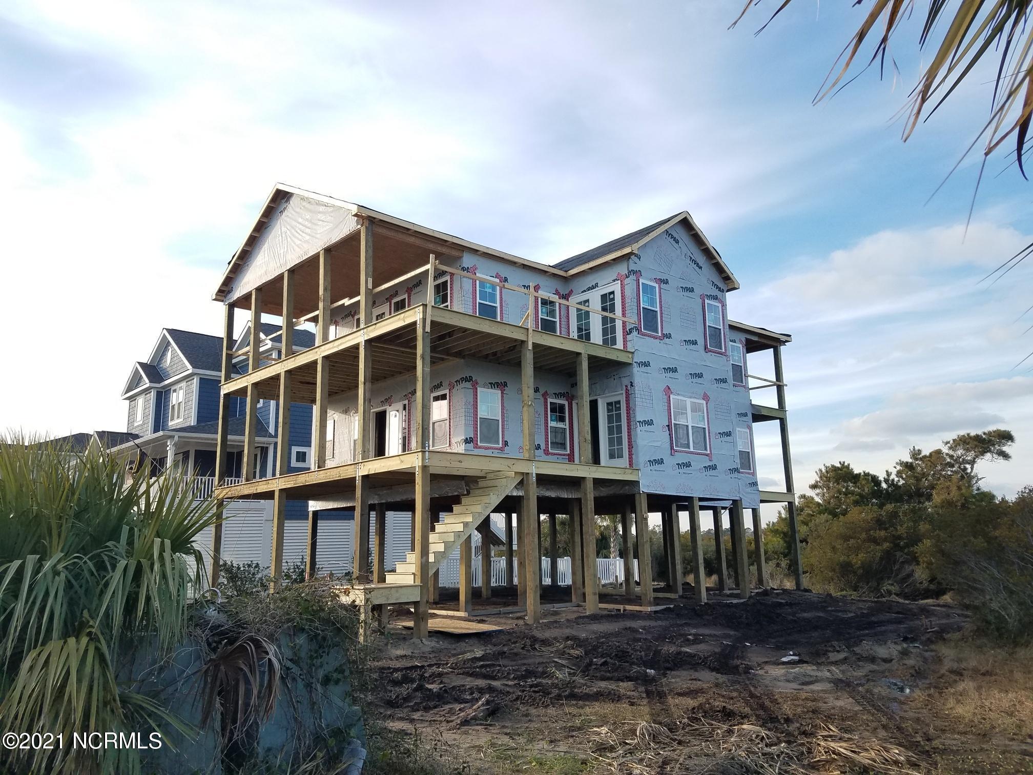 279 E Second Street Ocean Isle Beach, NC 28469