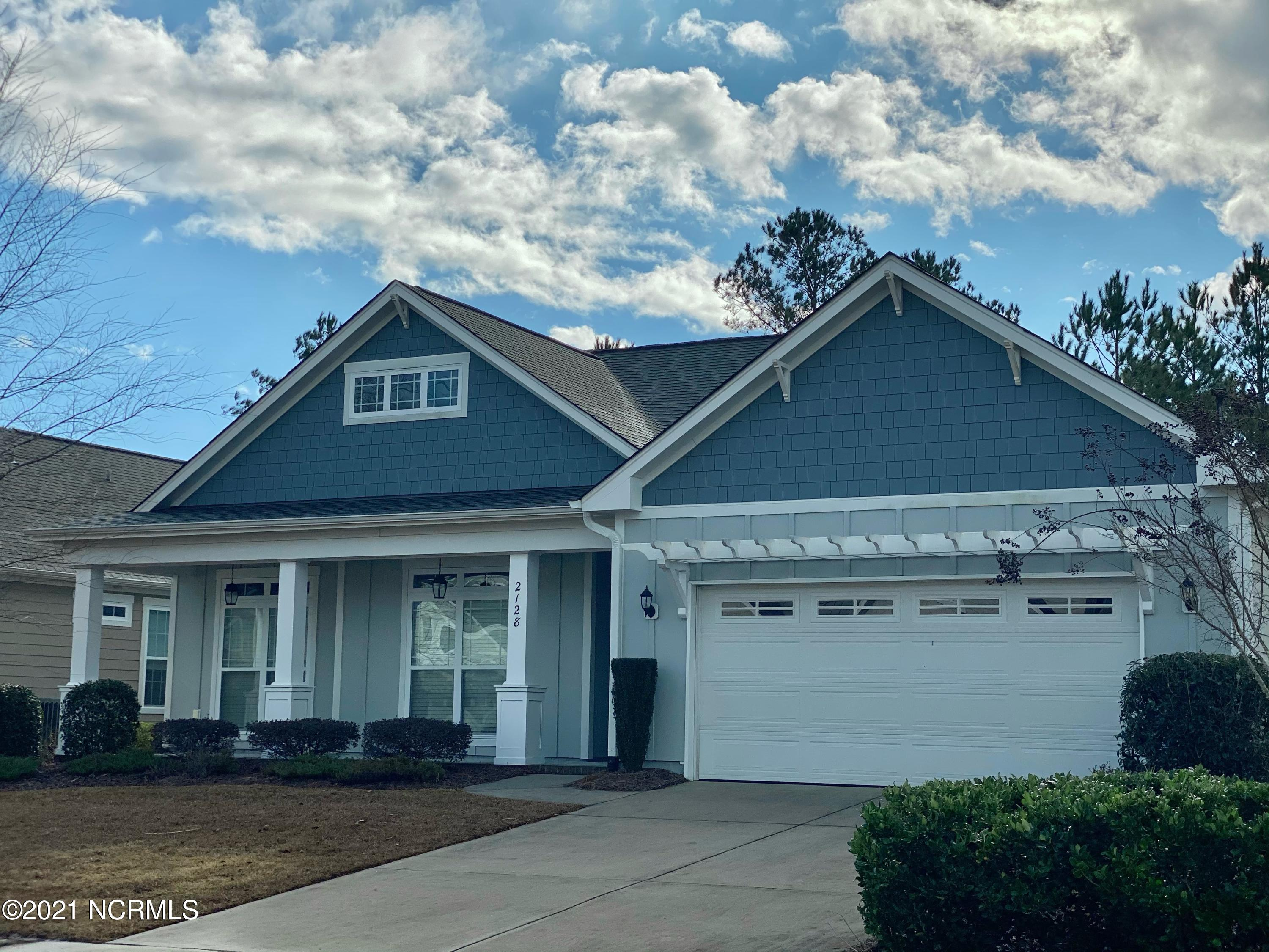 2128 Forest View Circle Leland, NC 28451