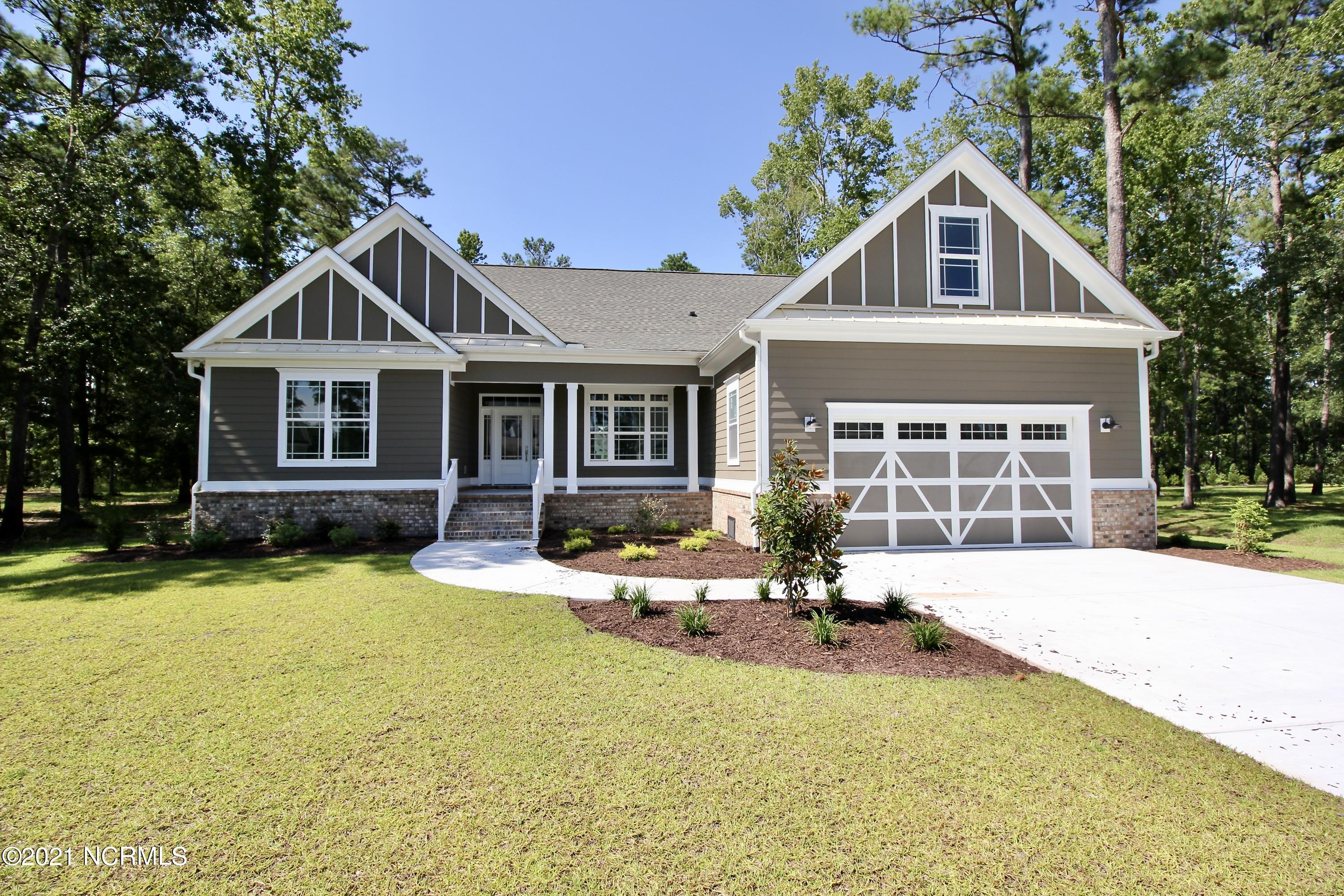 605 Crow Creek Drive Calabash, NC 28467