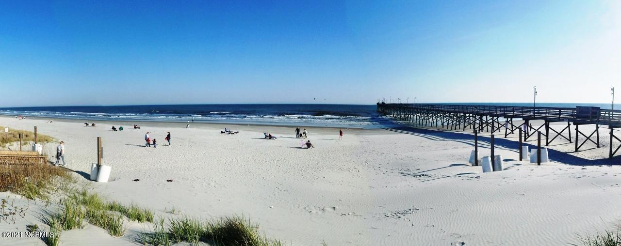 160 Crooked Gulley Circle Sunset Beach, NC 28468