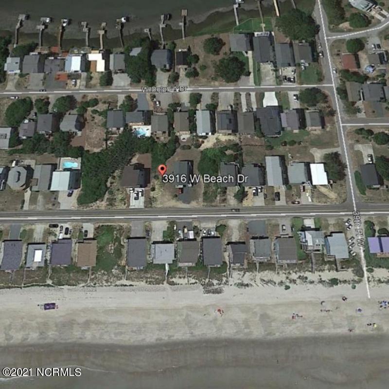 3916 W Beach Drive Oak Island, NC 28465