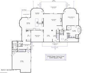 13378 - 2345 Ocean Point Drive-1st Floor