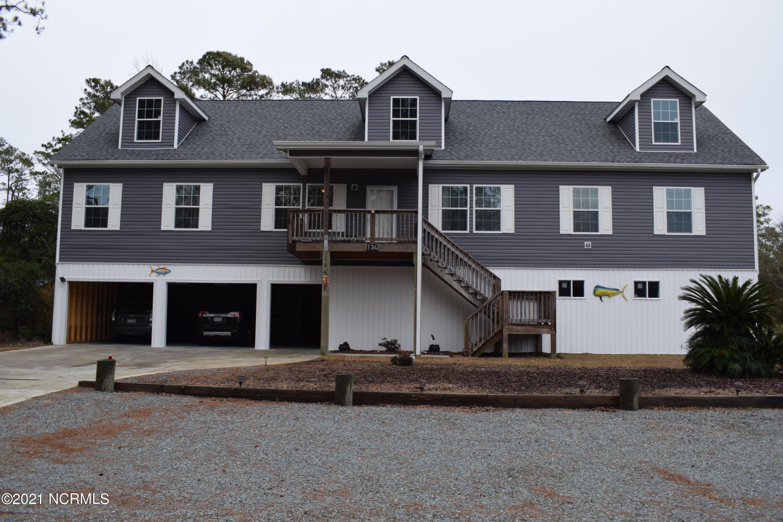 134 NW 24th Street Oak Island, NC 28465