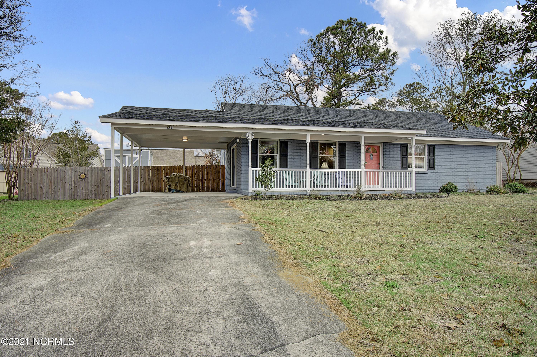 129 NE 6th Street Oak Island, NC 28465