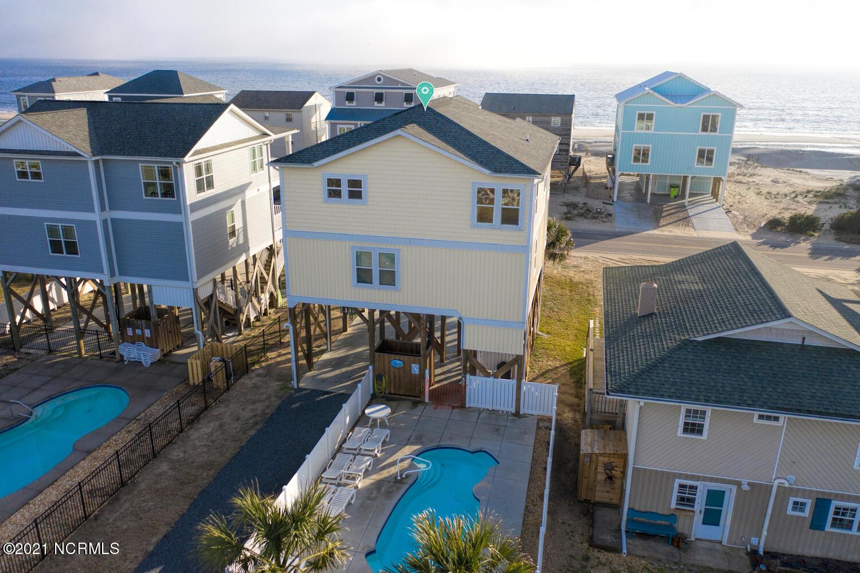 4316 E Beach Drive Oak Island, NC 28465