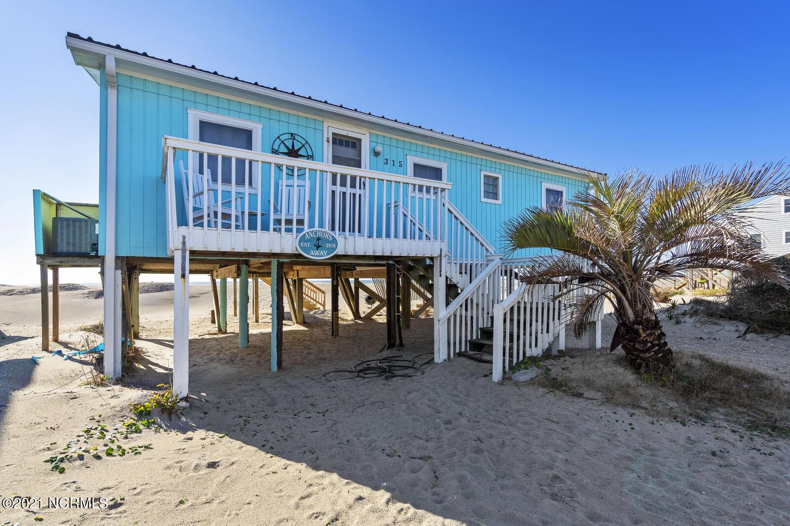 315 E Beach Drive Oak Island, NC 28465