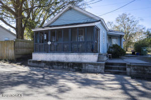 118 Gores Row, Wilmington, NC 28401