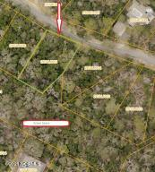 552 L-5547 Chicamacomico Woods Way, Bald Head Island, NC 28461