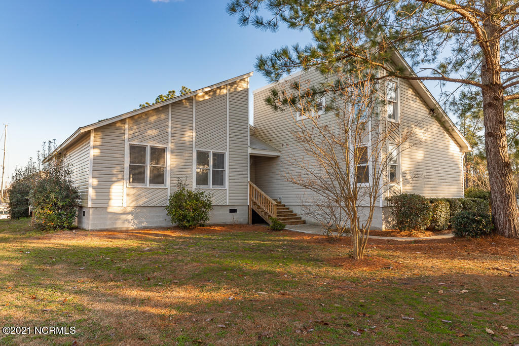 Property for sale at 6206 Gondolier Drive, New Bern,  North Carolina 28560