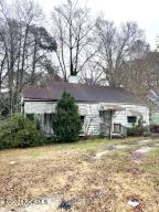 1309 Old Wilson Road, Rocky Mount, NC 27801
