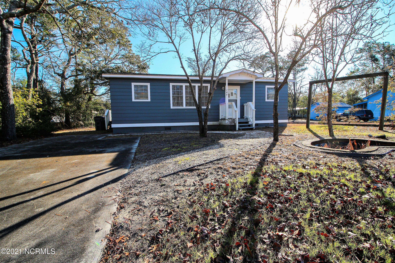 106 NW 21st Street Oak Island, NC 28465
