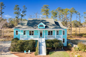 1324 Heron Run Drive, Wilmington, NC 28403