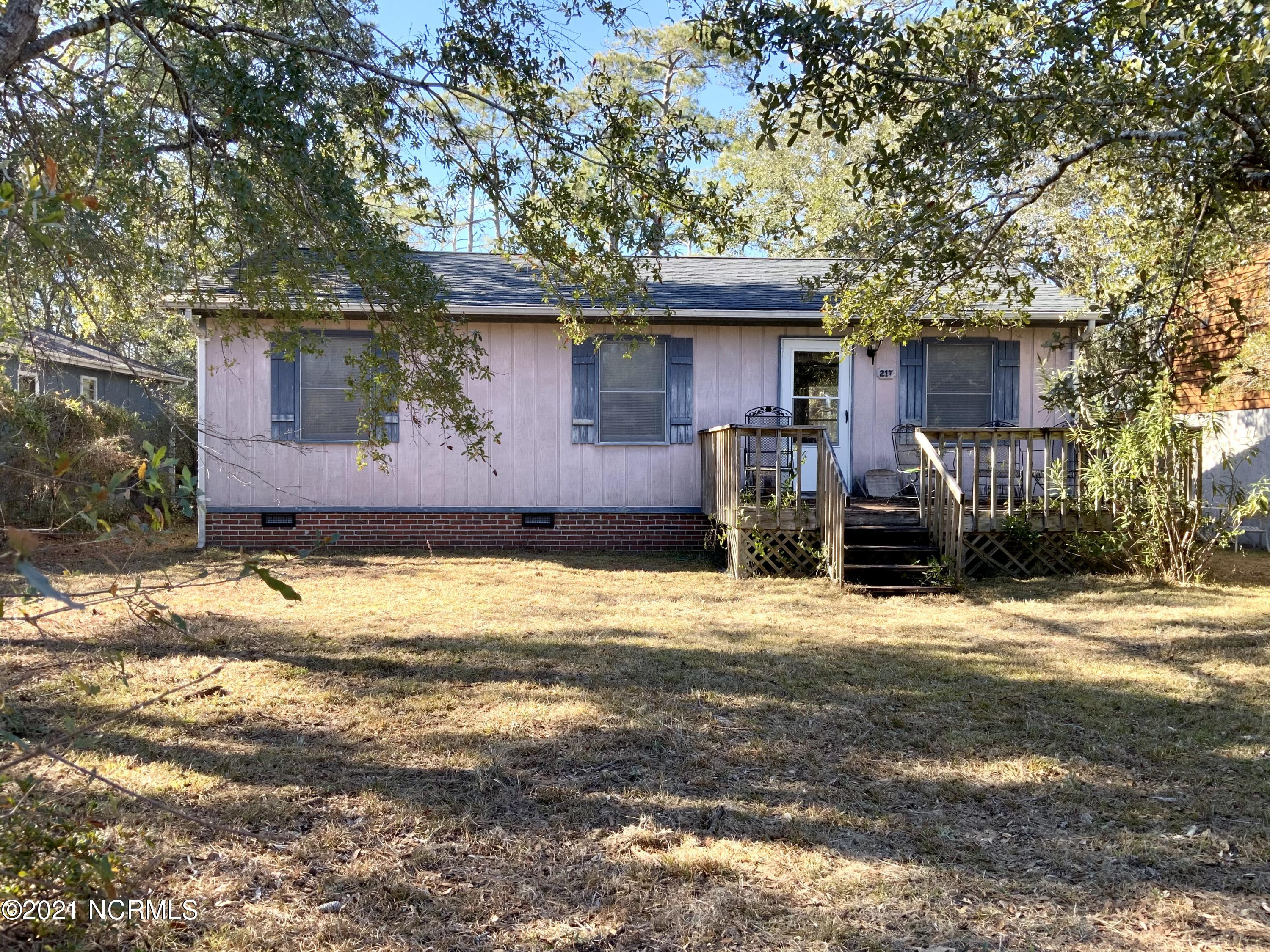 217 NE 47th Street Oak Island, NC 28465