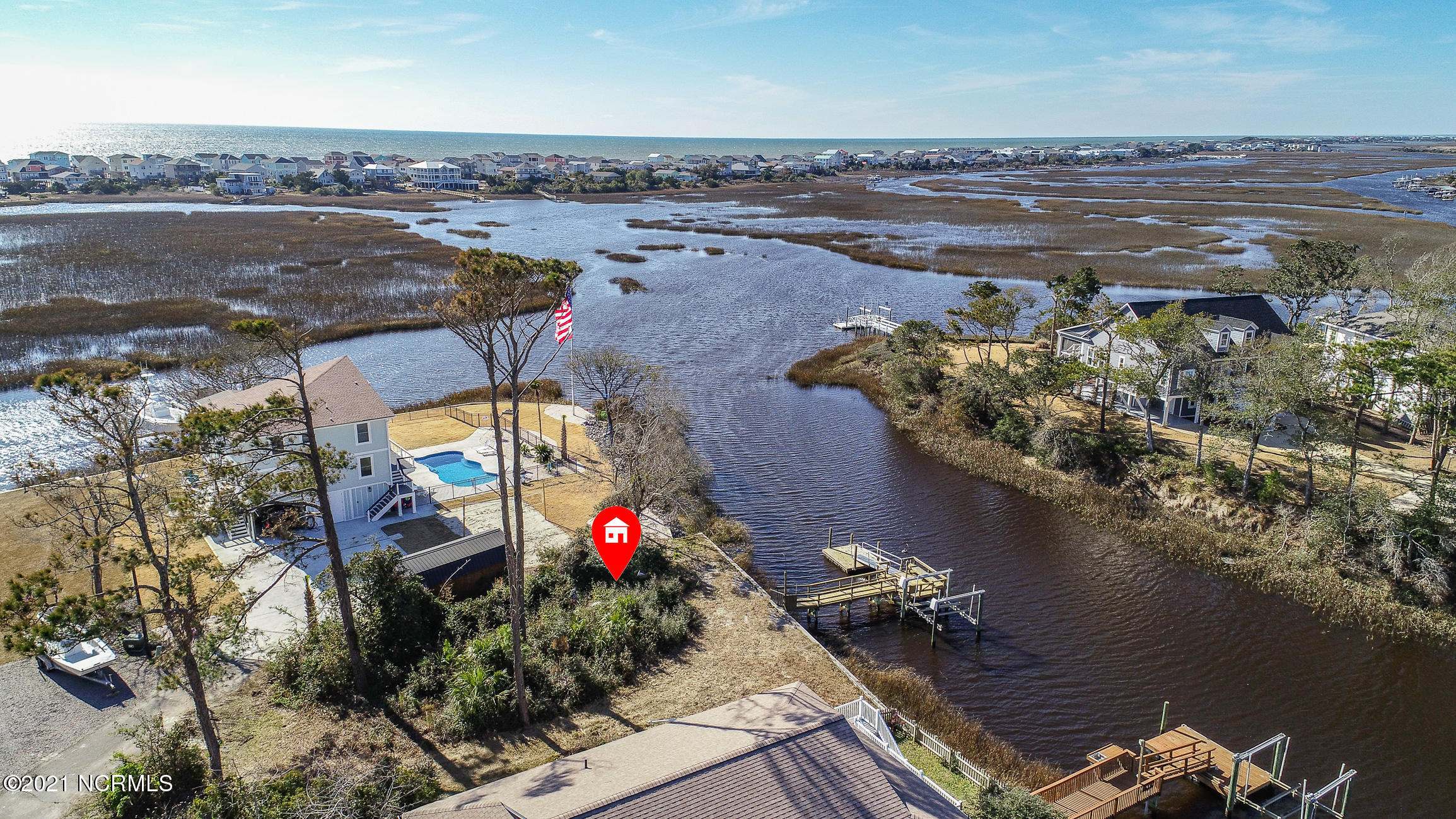 209 SW 15th Street Oak Island, NC 28465