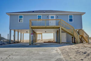 1350 S Shore Drive, Surf City, NC 28445
