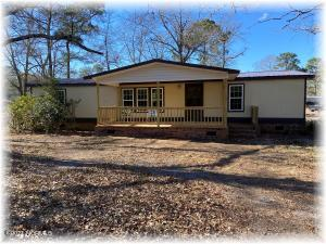 2293 Kirby Road SW, Supply, NC 28462