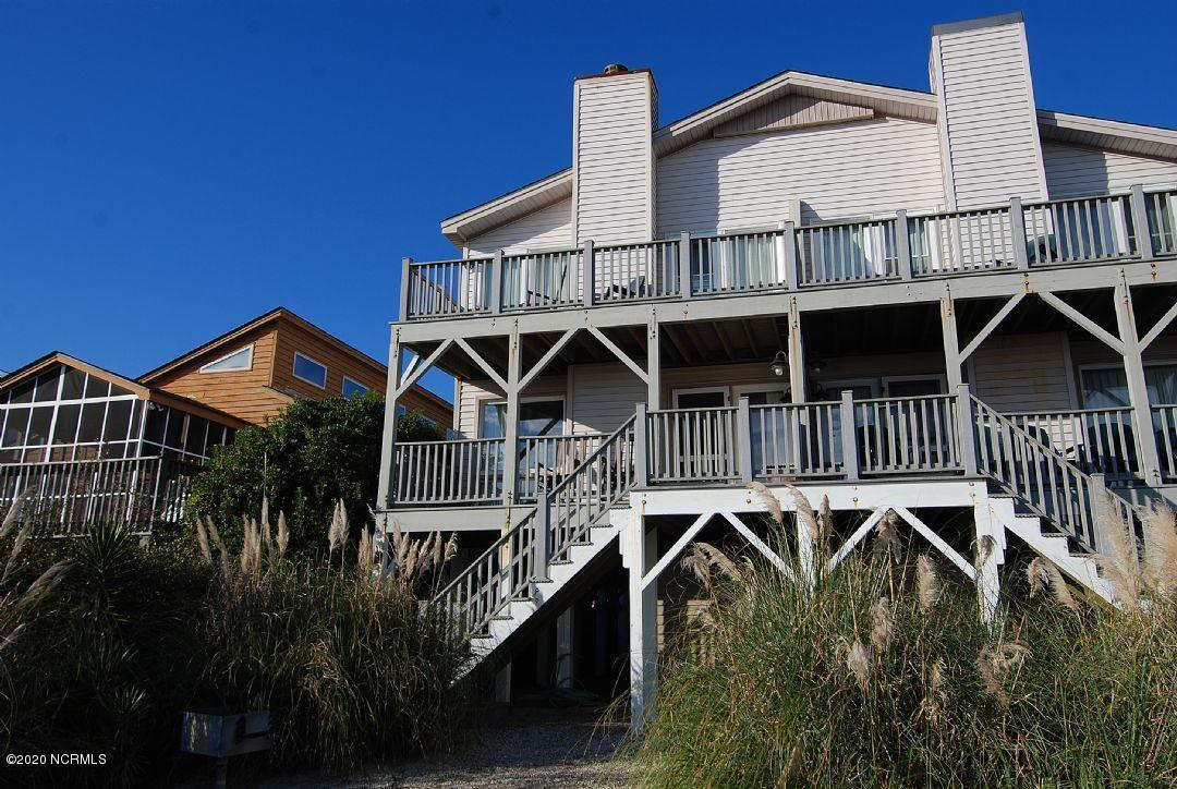 1312 E Main Street UNIT # B Sunset Beach, NC 28468