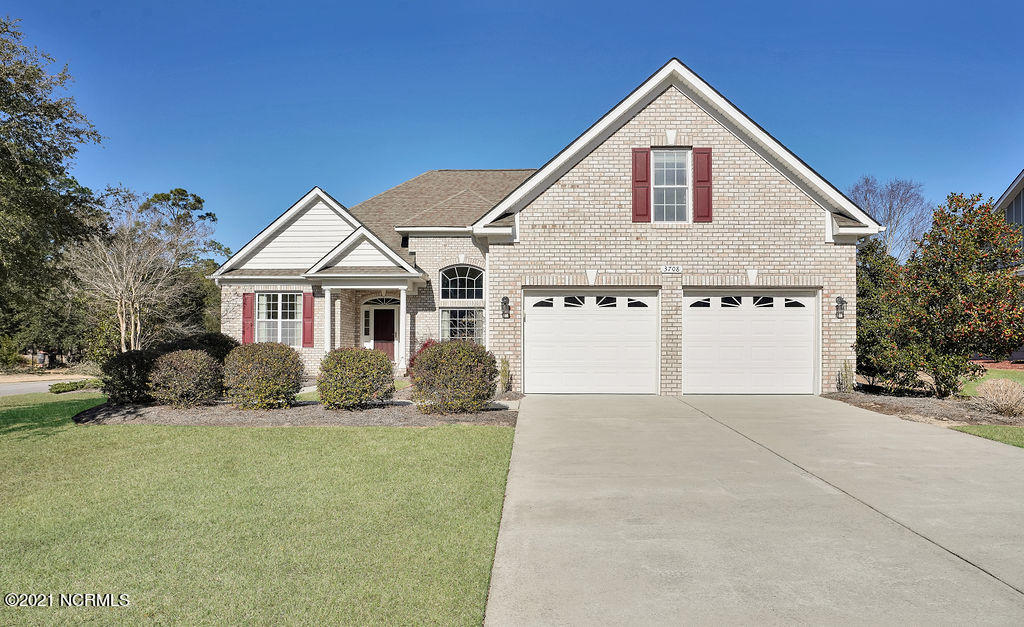 3708 Pond Pine Court Southport, NC 28461