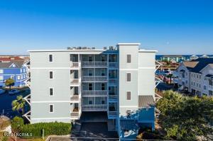 712 Saint Joseph Street, Unit 401, Carolina Beach, NC 28428