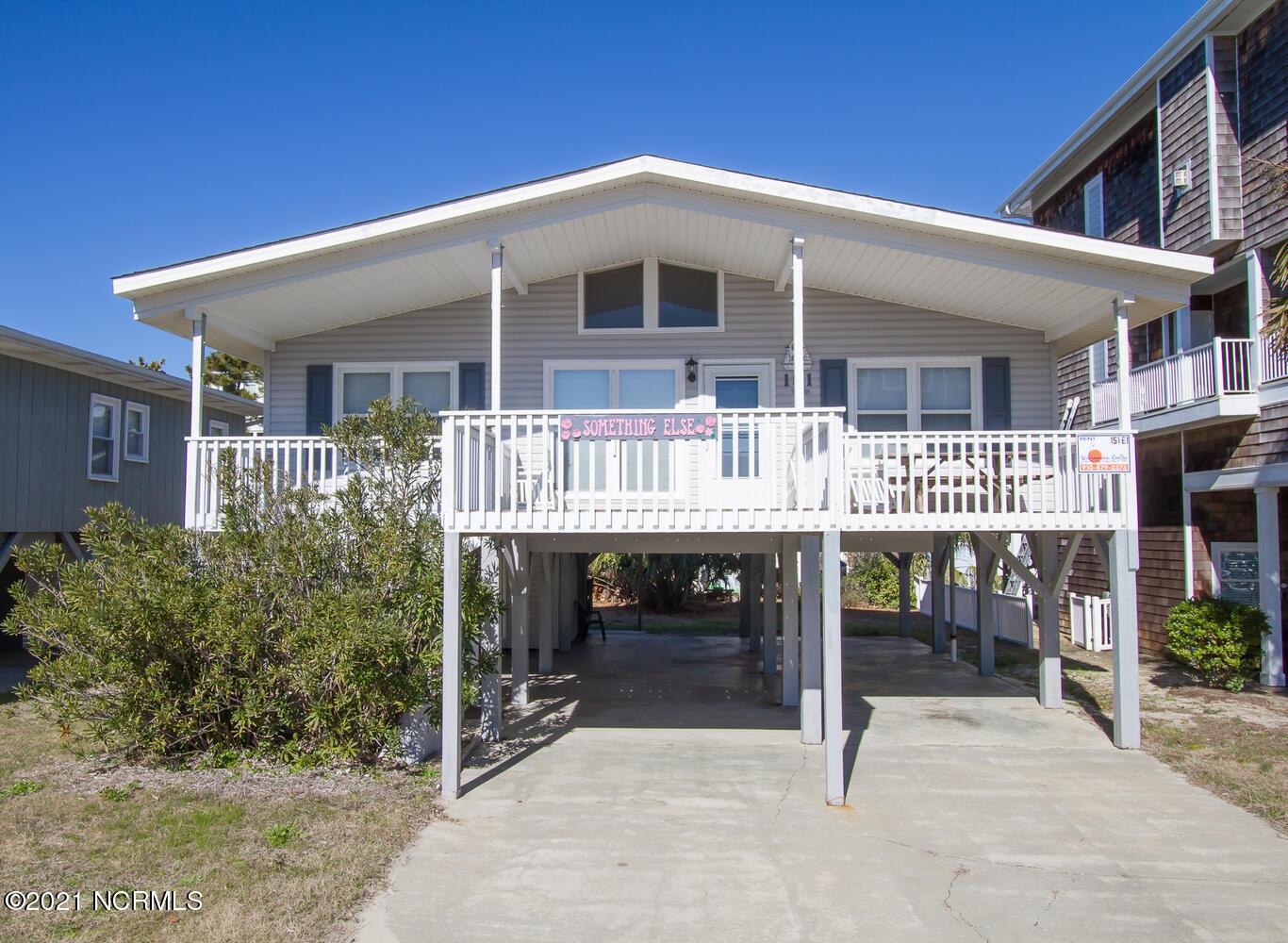 151 E First Street Ocean Isle Beach, NC 28469