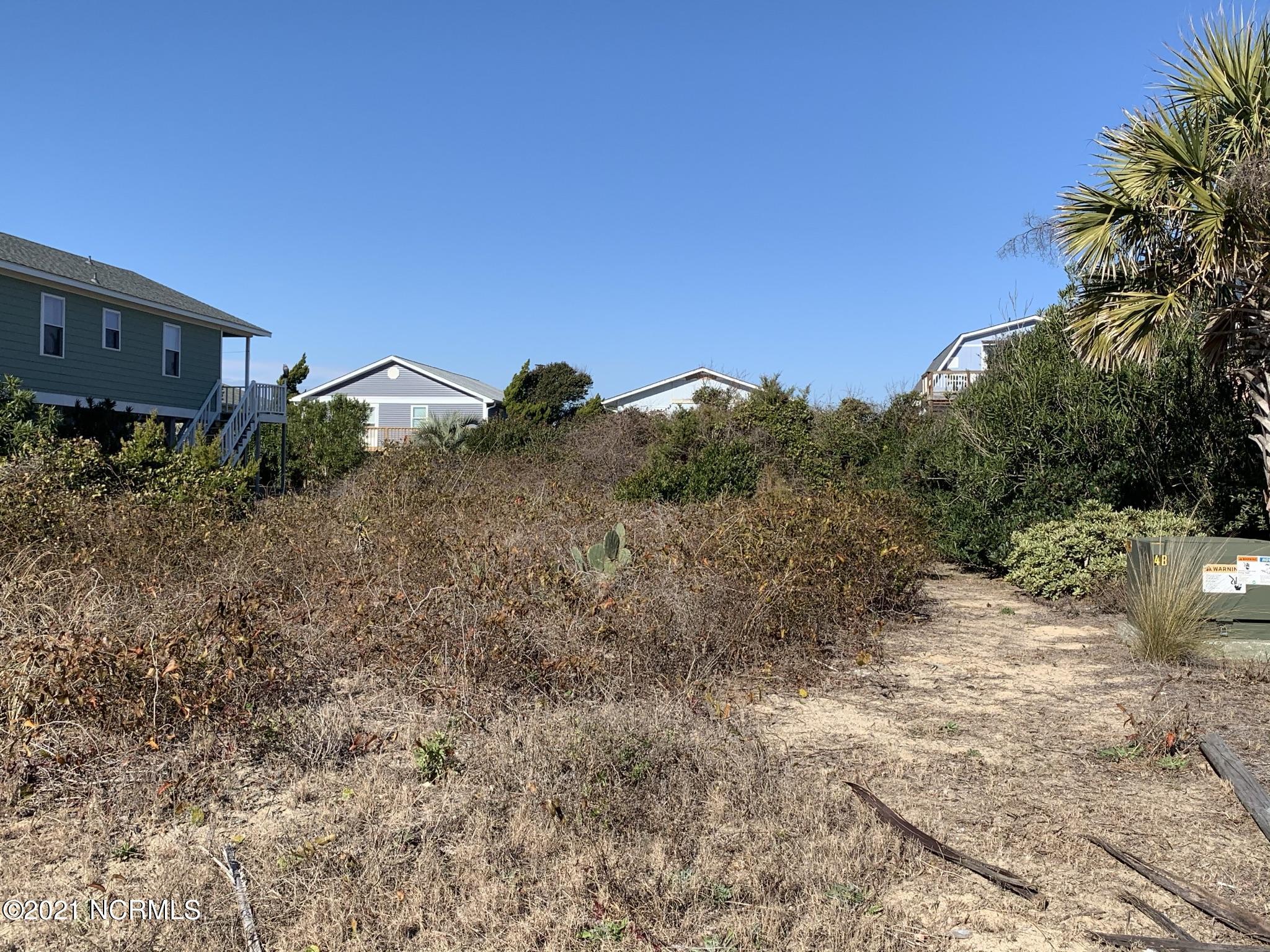 3912 W Beach Drive Oak Island, NC 28465