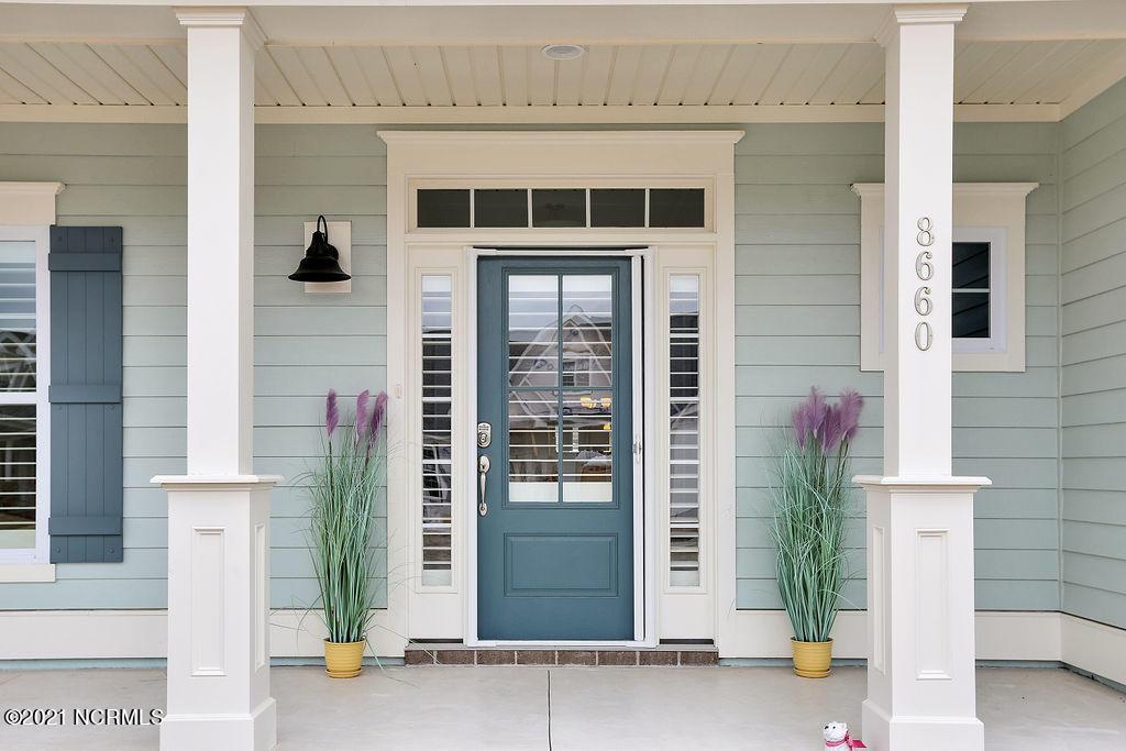 8660 Lavender Court Leland, NC 28451